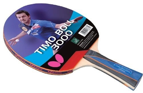 Butterfly Timo Boll 3000
