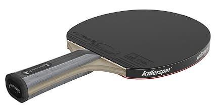 Killerspin RTG Diamond TC Premium Table Tennis Racket