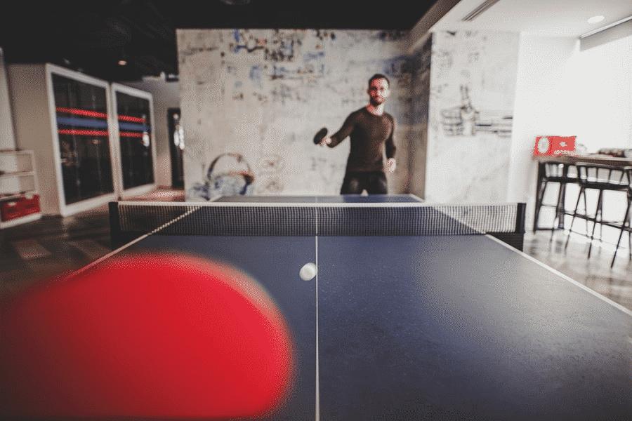 Best Table Tennis Bat For Intermediate Player