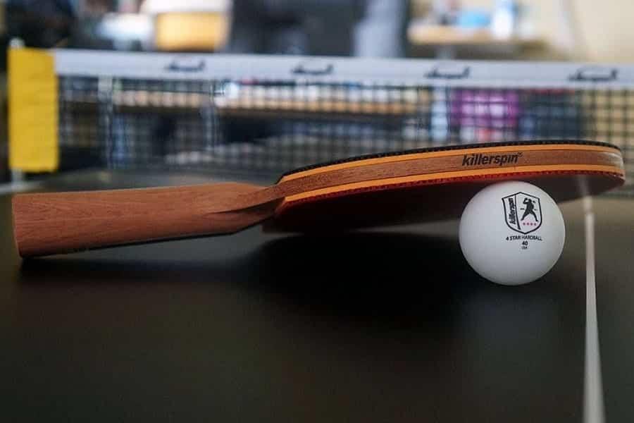 Killerspin JET 800 SPEED N1 Table Tennis Paddle