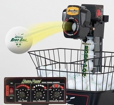 Newgy Robo-Pong 1040+