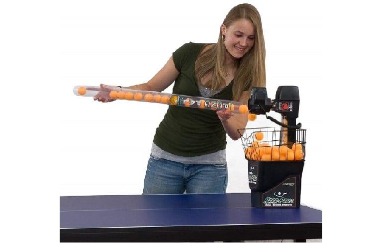 Newgy Pong-Pal Ping-Pong Ball Collector Review