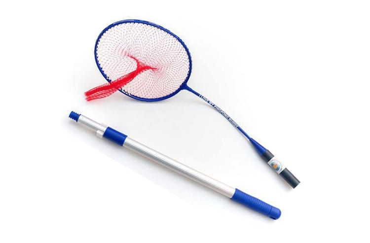 My Ping Pong Buddy Ball Picker