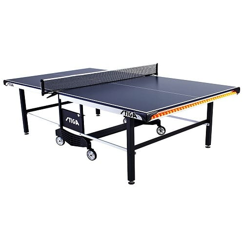 STIGA STS 385 Indoor Competition-Ready Table Tennis Table