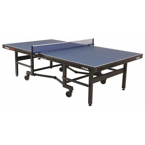 STIGA Premium ITTF Approved Compact Tennis Table