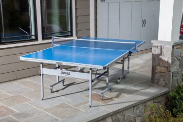 JOOLA Nova DX Outdoor Tennis Table Review