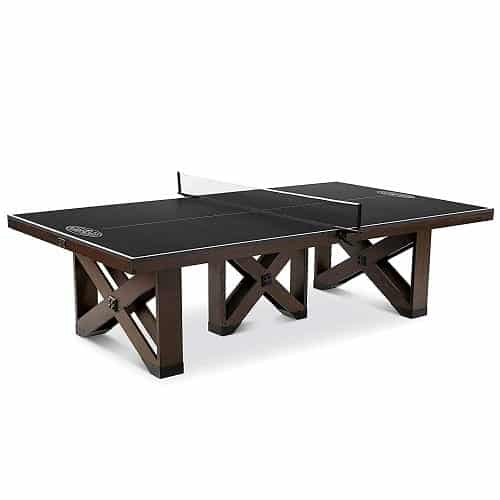 Barrington Fremont Collection Official Size Table Tennis Table