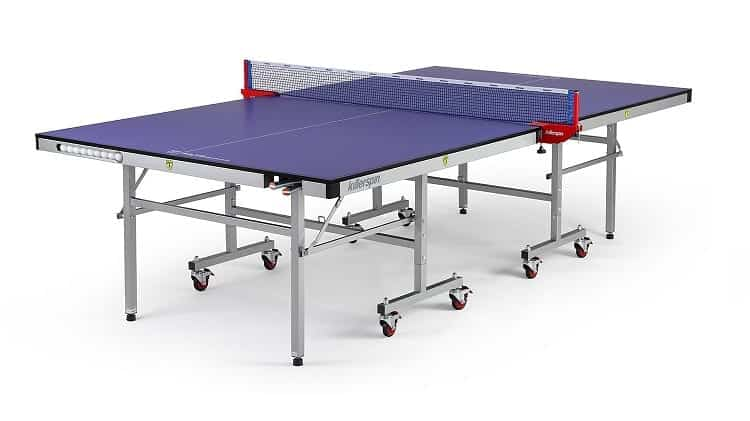 Killerspin MyT5 Pocket Table Tennis Table Review