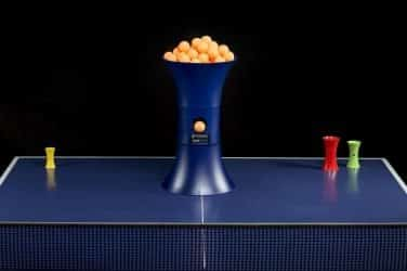 IPong V300 Review - Table Tennis Training Robot
