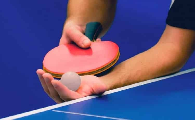Killerspin JET600 Table Tennis Paddle