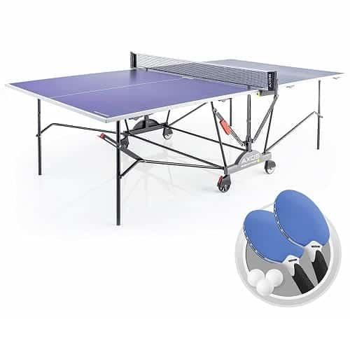 Kettler Axos 2 Outdoor Table Tennis Table