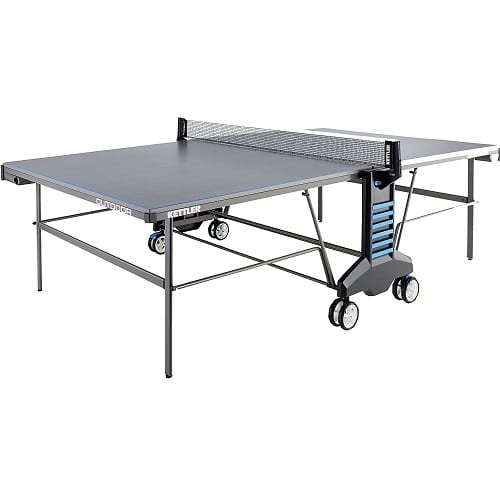 Kettler Outdoor 4 Weatherproof Table Tennis Table