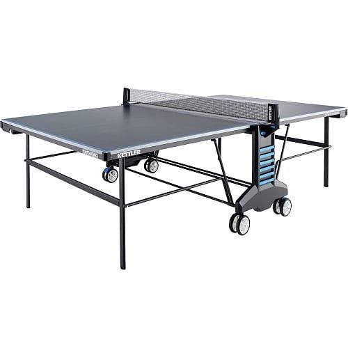 Kettler SketchPong Indoor/Outdoor Table Tennis Table