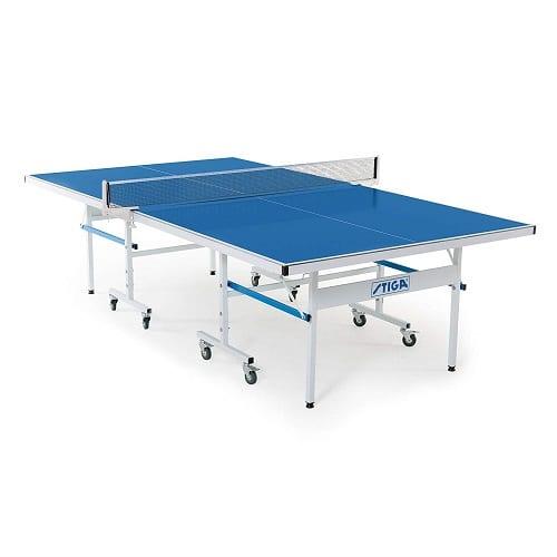 STIGA XTR Outdoor Table Tennis Table