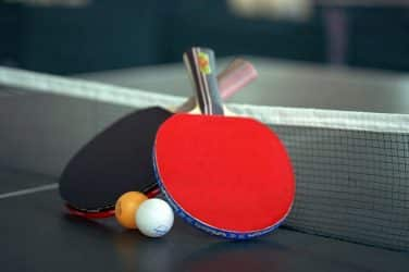 6 Best Ping Pong Paddle Set Of 2020
