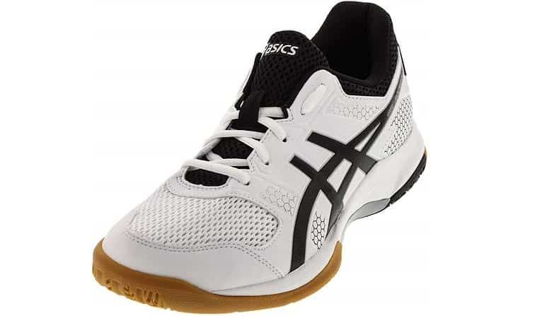 ASICS MENS GEL-ROCKET 8 SHOES