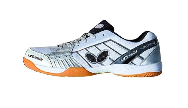 BUTTERFLY TABLE TENNIS LEZOLINE SHOES