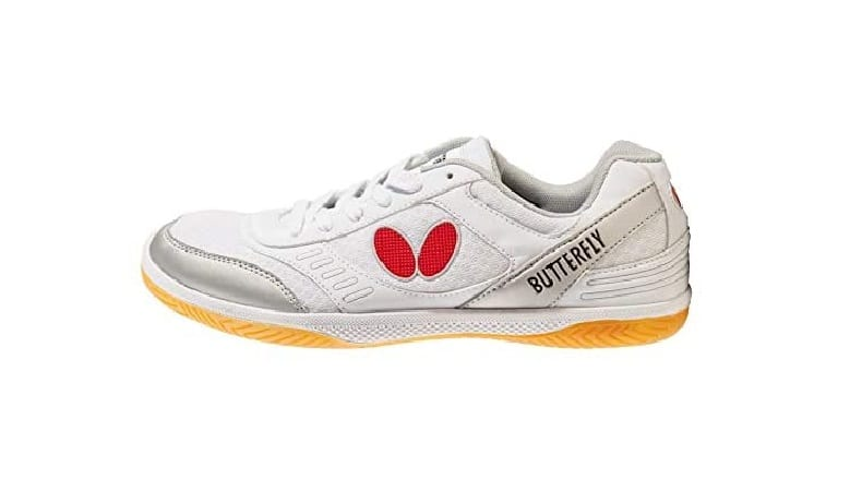BUTTERFLY LEZOLINE TABLE TENNIS ZERO SHOES