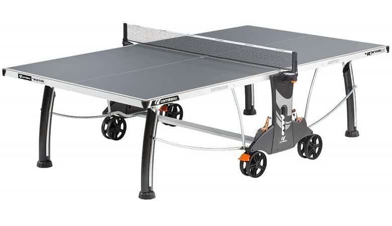 CORNILLEAU 400M CROSSOVER OUTDOOR TABLE