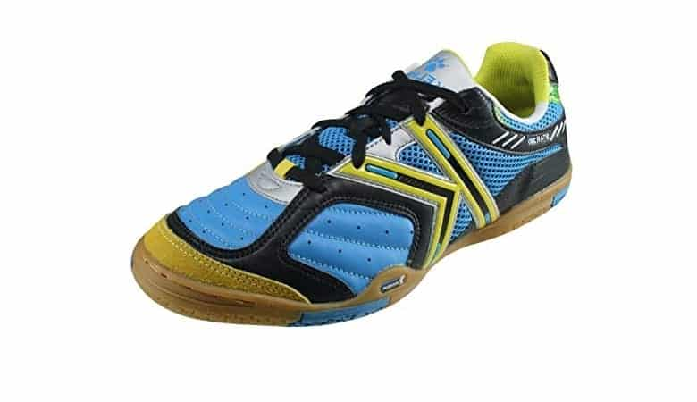 KELME STAR 360 MICHELIN LEATHER MESH SHOES