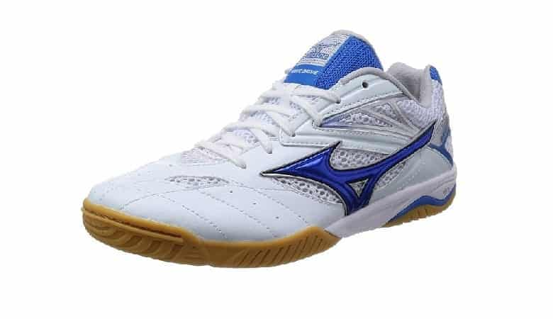 MIZUNO WAVE DRIVE A7 TABLE TENNIS SHOES