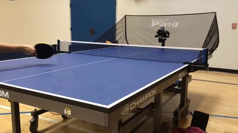 How To Choose The Best Ping Pong Robot
