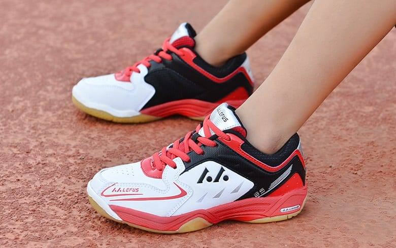 How To Choose Best Table Tennis Shoes