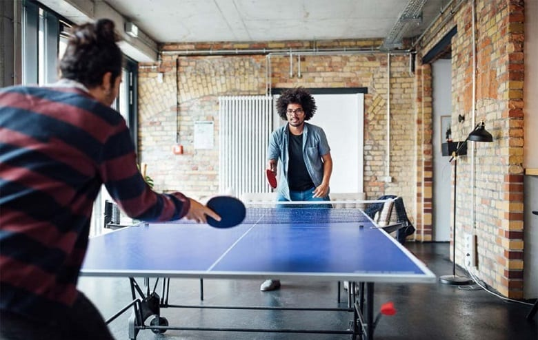 Factors To Consider When Buying A Ping Pong Paddle Set